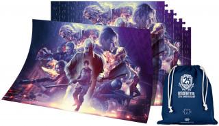 Resident Evil 25th Anniversary Puzzles 1000 Ajándéktárgyak