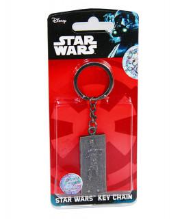 Star Wars Han Solo kulcstartó - Good Loot Ajándéktárgyak