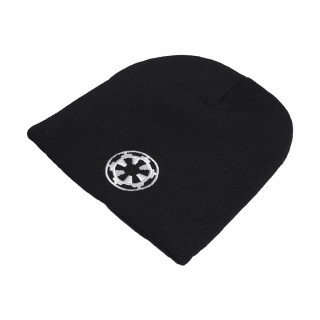 Star Wars Imperium Logo Beanie sapka Ajándéktárgyak