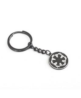 Star Wars Imperium Logo kulcstartó Ajándéktárgyak