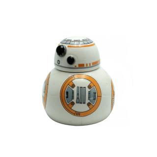 STAR WARS - Mug 3D - BB8 - Bögre Ajándéktárgyak