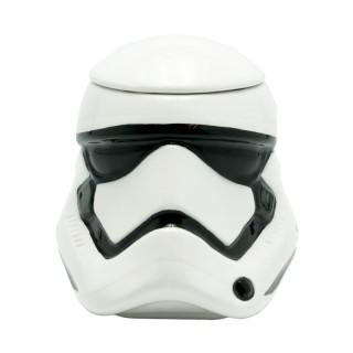 STAR WARS - 3D Bögre - Trooper 7 (350ml) Ajándéktárgyak
