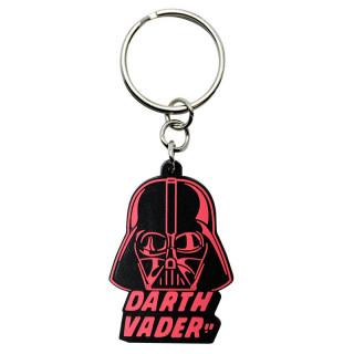 STAR WARS - Bögre + Kulcstartó + Üvegpohár - Darth Vader (29cl) Ajándéktárgyak