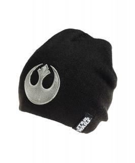 Star Wars Beanie with Rebel Logo - Sapka - Good Loot Ajándéktárgyak