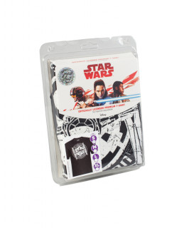 Star Wars TIE F Squad póló (S-es méret) Ajándéktárgyak