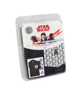 Star Wars Troopers Pocket galléros póló (S-es méret) Ajándéktárgyak