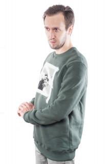 Star Wars - Yoda pulóver (zöld) S-es méret - Good Loot Ajándéktárgyak