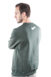 Star Wars - Yoda pulóver (zöld) XL-es méret - Good Loot Ajándéktárgyak
