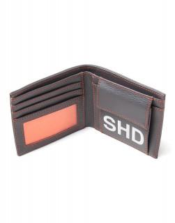 The Division 2 - Pénztárca - SHD Logo Bifold Wallet Ajándéktárgyak