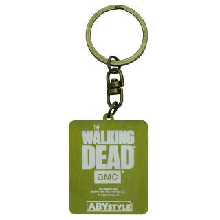 THE WALKING DEAD - Keychain