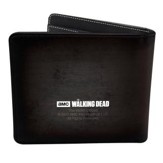 THE WALKING DEAD - Pénztárca + Kulcstartó - Daryl wings Ajándéktárgyak