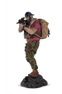 Tom Clancy's Ghost Recon Breakpoint: Nomad szobor Ajándéktárgyak