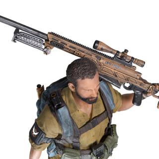 Tom Clancy's - The Division 2: Brian Johnson Figura Ajándéktárgyak