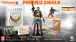 Tom Clancy's The Division 2 Phoenix Shield Collector's Edition thumbnail