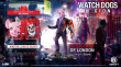 Watch Dogs Legion: Resistant of London figura thumbnail