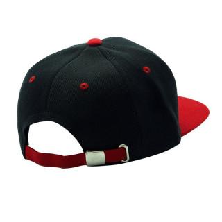 WORLD OF WARCRAFT - Snapback Cap - Black & Red - Horde - Sapka Ajándéktárgyak
