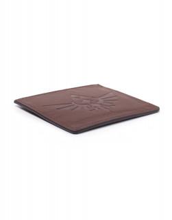 Zelda - Leather Card Wallet With Debased Logo Ajándéktárgyak