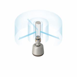 Sony LSP-XS2 üveg hangsugárzó Több platform