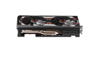 SAPPHIRE PULSE RADEON RX 5700 XT 8G GDDR6 HDMI / TRIPLE DP OC W/ BP (UEFI) video PC