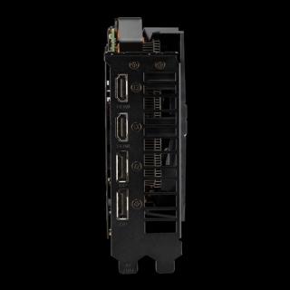 ASUS ROG-STRIX-GTX1650S-4G-GAMING videokártya PC