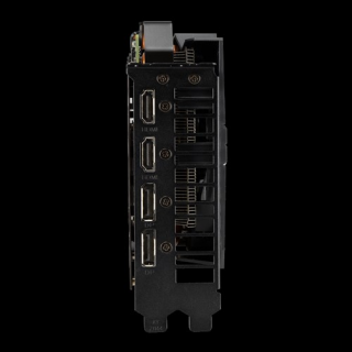 ASUS ROG-STRIX-GTX1650S-O4G-GAMING videokártya PC