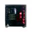 RIOTORO CR100TG Mid-Tower RGB Gamer Gépház thumbnail