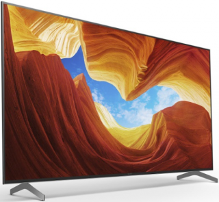 Sony KD-49XH8577SAEP 4K HDR Android Silver LED TV/FULL ARRAY TV