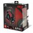 Spirit of Gamer Fejhallgató - ELITE-H70 Black (7.1, mikrofon, USB, hangerőszabályzó, nagy-párnás, 2.4m kábel, fekete) thumbnail