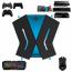 Spirit of Gamer Egér/Billentyűzet adapter konzolokhoz - SOG-CONV1 (3x USB-A, 2x USB-C, Nintendo/PS4/PS3/Xbox One) thumbnail