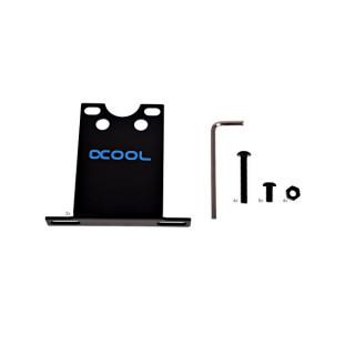 Alphacool Tartály - Eisbecher DDC 150mm (plexi henger, DDC pumpához, 2x 1/4