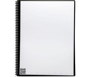 Rocketbook - Everlast Executive Notebook (15.24cm x 22.35 cm) Több platform