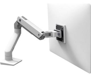 HX DESK Monitor ARM 32in VESA MIS-D White TV