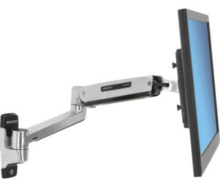 ERGOTRON LX Sit-Stand Wall Mount LCD Arm TV