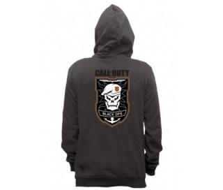 Hoodie Call of Duty: Black Ops 4 Zipper Hoodie