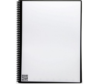 Rocketbook - Everlast Letter Notebook (21.59cm x 27.94 cm) Több platform