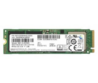 SSD M.2 SAMSUNG PM981 256GB Bulk PC