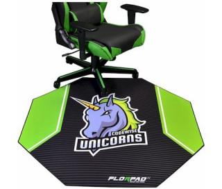 FLORPAD Gamer Szőnyeg - Codewise Unicorns Ajándéktárgyak