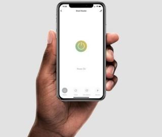 HOMBLI Smart Switch Több platform