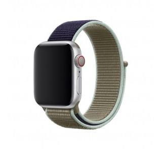 Apple Watch 38/40mm Sportpánt, khaki Több platform