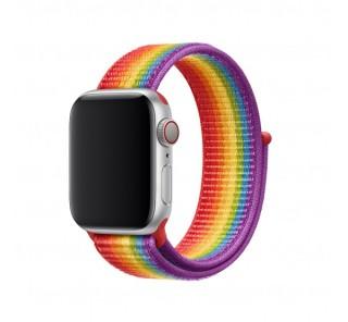 Apple Watch 38/40mm Sportpánt, pride Több platform