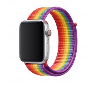 Apple Watch 42/44mm Sportpánt, pride Több platform