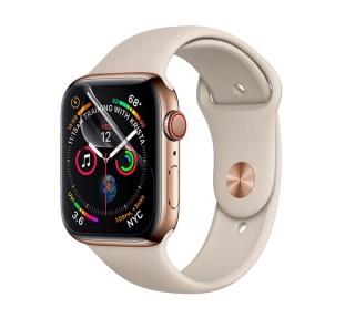 Spigen Neo Flex HD Apple Watch S4/S5 40mm hajlított kijelzővédő fólia (3db) Több platform
