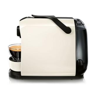 TCHIBO Cafissimo Pure fehér kapszulás kávéfőző Otthon