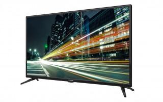 BLAUPUNKT BN39H1032EEB 98cm-es HD LED TV TV
