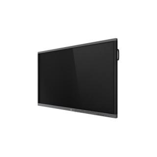 Avtek Touchscreen 65 Pro4K interaktív képernyő, WordWall szoftverrel, fali konzollal beépített számítógéppel (i5) PC