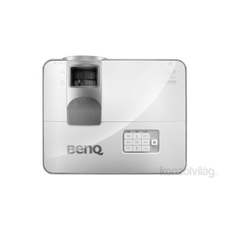 Benq MS630ST SVGA 3200L 10000óra DLP 3D Short Throw projektor PC
