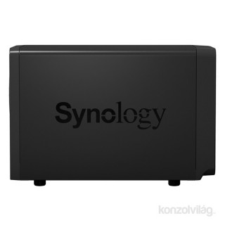 Synology DS718+ (2GB) 2x SSD/HDD NAS PC
