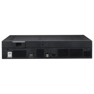 Panasonic KX-NS500NE - IP Hibrid Intelligens telefonközpont PC