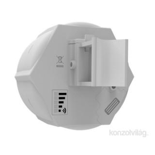 MikroTik SXT LTE kit 2G/3G/4G/LTE CPE 2xFE LAN port 9dBi 60 fokos antenna PC