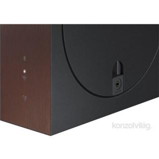 Samsung VL350 Multiroom vezeték nélküli fekete hangszóró PC